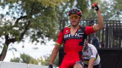 Van Avermaet remporte le Grand prix cycliste de Montréal