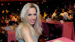 Transgender Actress Alexis Arquette Dies At