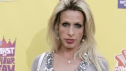 L'actrice transgenre Alexis Arquette est