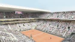 Nouveau Roland-Garros : pour un tournoi toujours plus