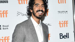 Dev Patel Says Filming In India Helped Him Embrace His
