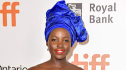 Lupita Nyong'o Wears $624,000 Worth Of Jewels At