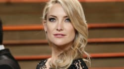 Kate Hudson Reveals She Is Just Fine With Being An 'OK
