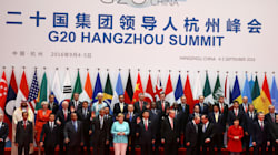 G20 Summit Offered Little Of Substance For The World's