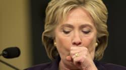 Au fait, qui remplacerait Hillary Clinton si elle jetait l'éponge pour raisons de