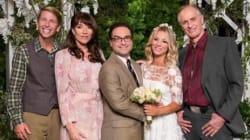 La mère et le frère de Penny de «Big Bang Theory» (enfin)