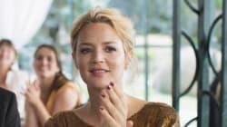 Des succès populaires aux films d'auteur, Virginie Efira
