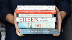 Prix Booker de littérature: Un Montréalais en