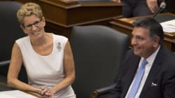 Ontario Liberals Pledge Some Relief For Skyrocketing Hydro