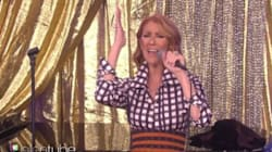 Céline Dion Performs Rap Songs The Most Céline Dion