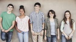 L'adolescence: une quête