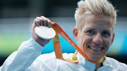 Paralympic Athlete Will Choose Euthanasia, But Not Just
