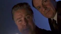 Les vannes pré-générique de Gil Grissom nous manqueront. Best