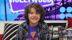 'Dustin' sobre sua doença rara: 'Sinto que estou aumentando a conscientização sobre