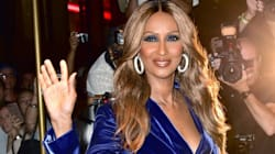 Iman Is The Leader Of The Kenzo x H&M