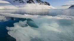 Expédition de Franklin en Arctique: le deuxième navire