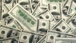 Salgono i redditi delle famiglie americane: superato il livello del