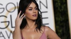 Katy Perry a aidé sa soeur à accoucher dans son salon