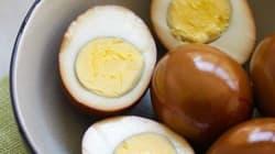 Cet ingrédient est précisément ce qu'il manquait à vos œufs du
