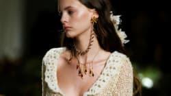 Fashion Week: l'Espagne, les abeilles et Janis Joplin inspirent Rodarte