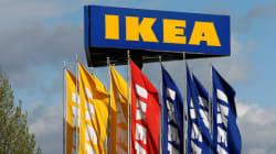 Les nouveaux records de vente d'IKEA sont stimulés par les