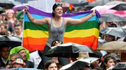 Les Français sont de plus en plus contre l'abrogation de la loi sur le mariage pour