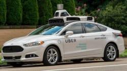 ASSISTA: Uber lança serviço de carro sem motorista nos Estados