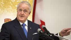 Mulroney's No Fan Of Trump, But Also Worried About