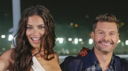 Adriana Lima Is Rumoured To Be Dating Ryan