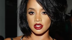 Dascha Polanco Wore No Pants To NYFW For All The Right