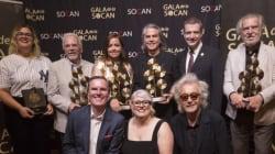 SOCAN: 25 000 fois à la radio pour Éric Lapointe et Dédé