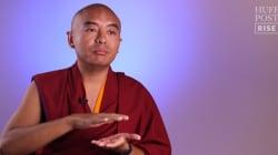 La surprenante technique de ce moine bouddhiste qui a vaincu ses crises de