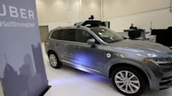 So, Uber Launched Self-Driving Cars