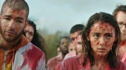Un film sur une féministe (cannibale) fait perdre connaissance à des
