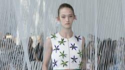 Fashion Week: le pouvoir des fleurs triomphe chez Delpozo et Michael