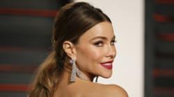 Sofia Vergara garde sa couronne d'actrice télé la plus payée au