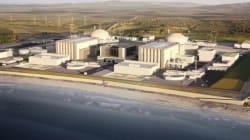 La Grande-Bretagne valide la construction de l'EPR d'Hinkley