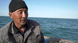 La renaissance de la mer d'Aral