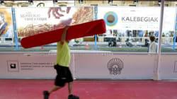 El 64º festival de San Sebastián se resarce con 'celebrities' y cine de