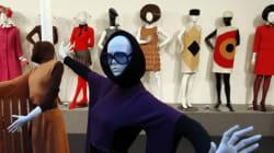 Broderies lumineuses, cuirs lavables, des matières innovantes pour la mode de