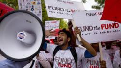 Pour la lutte contre le sida, la tuberculose et le paludisme, TOUS les financements doivent être
