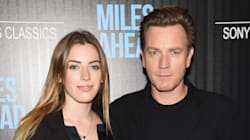 Ewan McGregor's Daughter Is Grown Up And Following Dad's