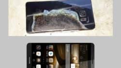 Comment savoir si votre Galaxy Note 7 a une batterie explosive (et que faire dans ce