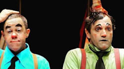 De palhaço a galã: O palco principal de Domingos Montagner sempre foi o