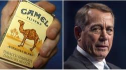 John Boehner travaillera pour le fabricant des