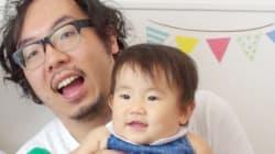 フリーで仕事をしながら、育児も行う一児のパパ。フリーランスとしてのクラウドワーキングの活用方法とは