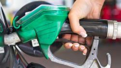 Prix de l'essence: des niveaux anormaux à