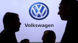 Volkswagen Job Cuts Could Fill A Small
