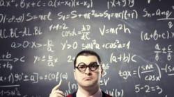 Si vous êtes nul en maths, ça n'est pas forcément de votre