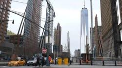 Ils réinventent New York en un gigantesque décor de